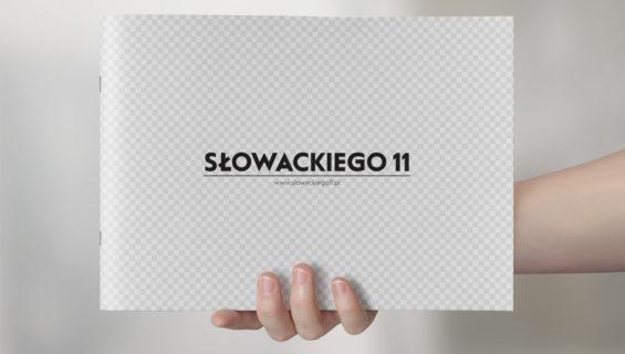 Folder Słowackiego 11